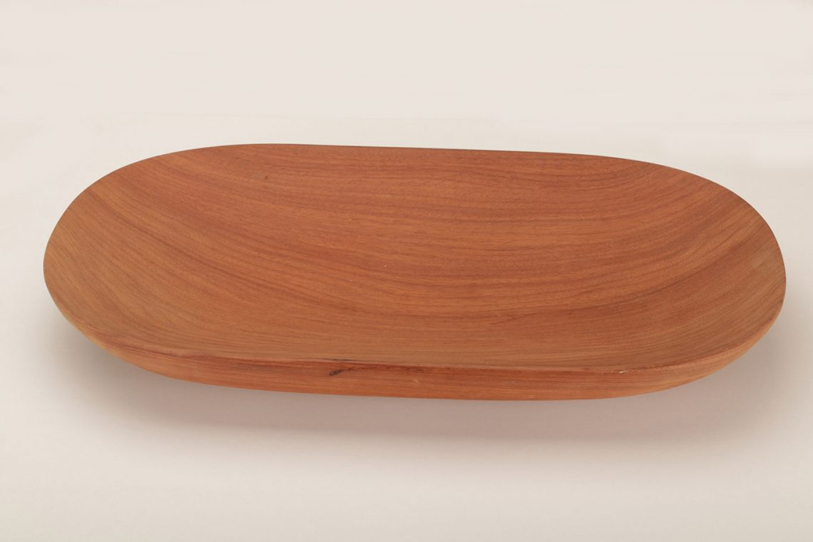 roze wood sink